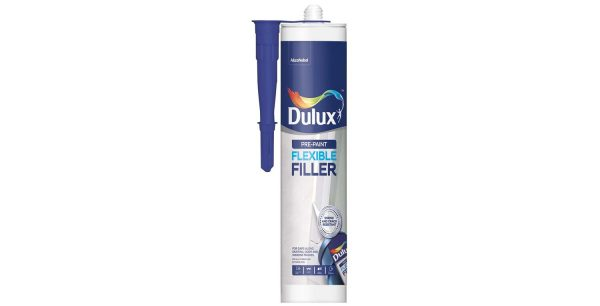 Dulux Pre-Paint Flexible Filler