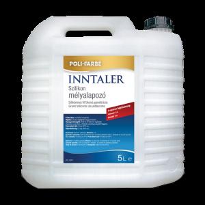Poli-Farbe Inntaler - szilikon mélyalapozó
